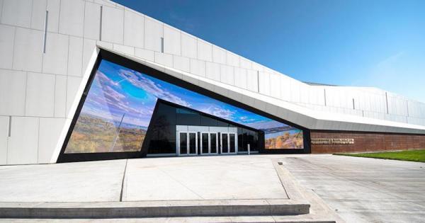 مقاله: موزه علم و فناوری کانادا (Canada Science and Technology Museum) اتاوا