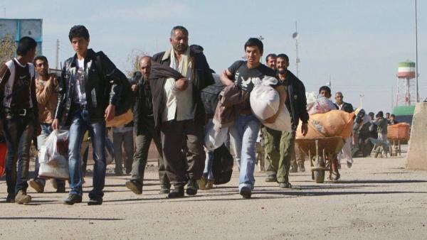 افزایش فرایند بازگشت افغا ن ها به کشورشان، بازگشت داوطلبانه 850 هزار مهاجر افغان