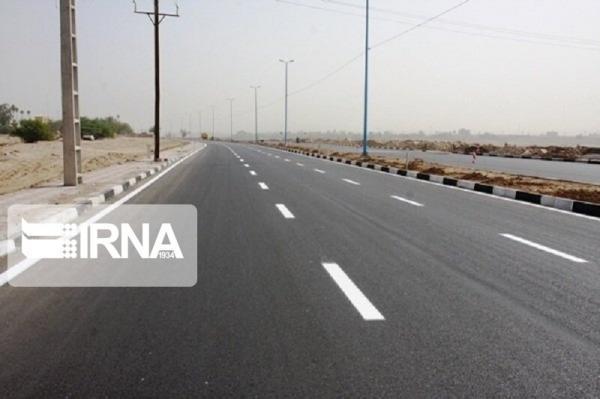 خبرنگاران اختصاص چهارهزار میلیارد ریال برای چهاربانده کردن جاده خرمشهر - اهواز