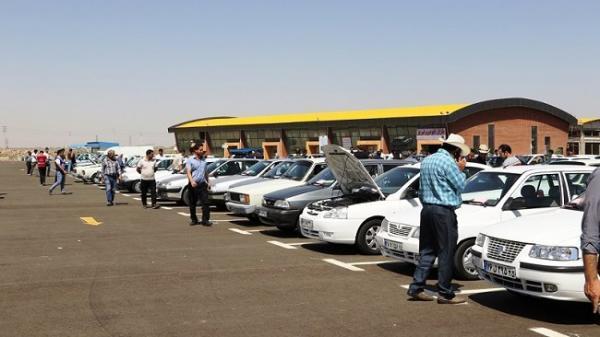 طرح ساماندهی بازار خودرو به زودی نهایی می گردد