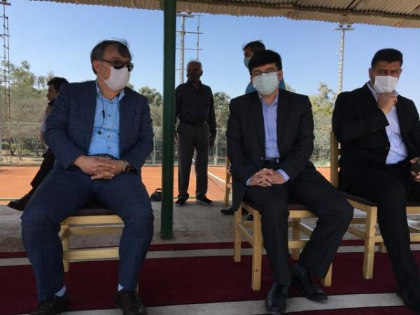 احمدی: طرفداران بزرگترین سرمایه ورزش هستند