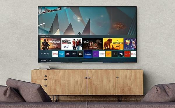 لیست قیمت تلویزیون سامسونگ پرفروش 2020-2021