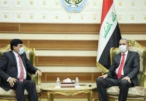 تاکید بغداد و دمشق بر لزوم تقویت همکاری های امنیتی