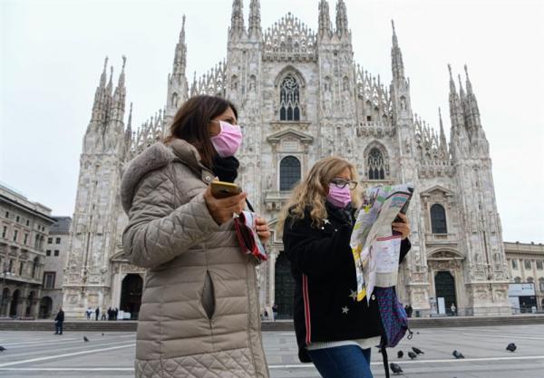 کرونا در اروپا، از تشدید محدودیت ها در ایتالیا تا پیش بینی وخامت اوضاع در جمهوری چک