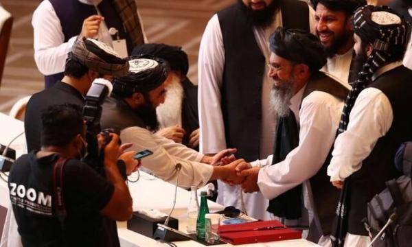 رسانه ها از پیشنهاد آمریکا برای نشستی جدید با طالبان بر سر تشکیل دولت موقت خبر دادند