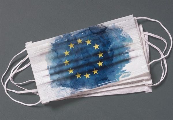 کرونا در اروپا، از شوک عظیم به اقتصاد آلمان تا افزایش چشمگیر آمار مبتلایان در فرانسه