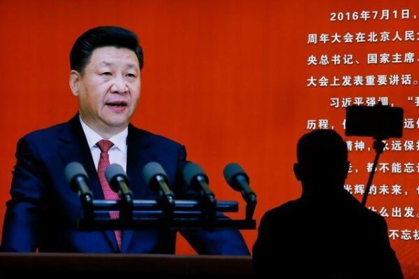 رئیس جمهور چین خواهان آمادگی ارتش شد