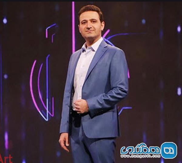 سعید شیخ زاده؛ از بازی در چاق و لاغر تا اجرا در تلویزیون
