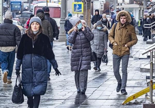 بیش از 89 درصد بیماران کرونایی در روسیه درمان شده اند