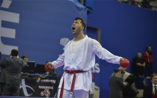 رنکینگ جهانی کاراته؛ اقتدار ایرانی ها بیشتر شد