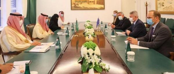 توافق عربستان و اتحادیه اروپا برای نزدیک کردن طرف های درگیر در تیگرای