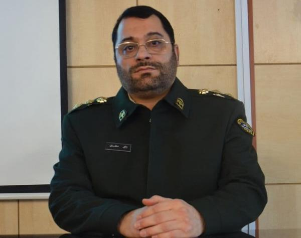 کشف بیش از 17 میلیارد ریال قاچاق در کرمانشاه