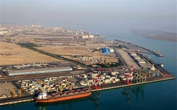 ورود کشتی به بندر امام(ره) با خدمه مبتلا به کرونای برزیلی صحت ندارد