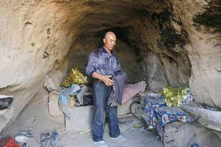 چوپان چینی جان 6 دونده را نجات داد
