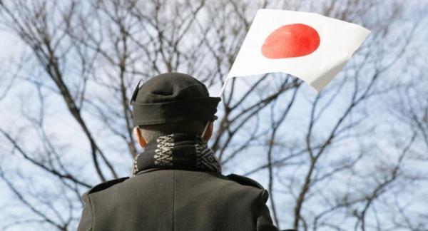 ژاپنی ها: روسیه باید نابود گردد!