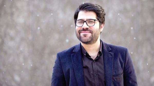 حامد همایون بازیگر سریال طنز شد
