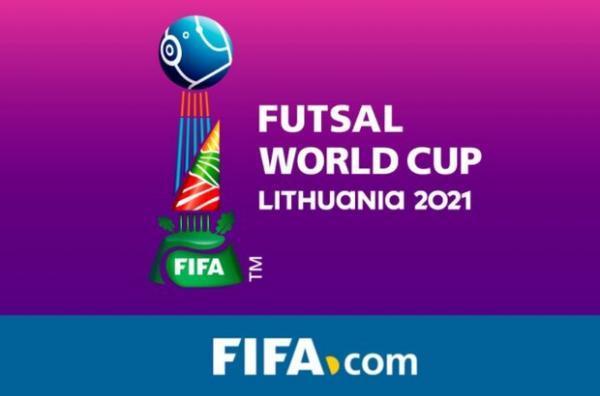 زمان حضور تیم ملی فوتسال ایران در جام جهانی معین شد
