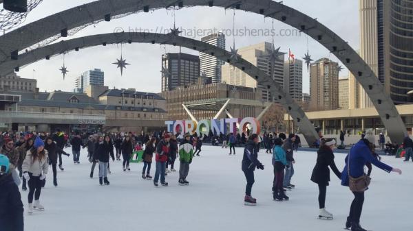 مقاله: آشنایی با محله های معروف تورنتو کانادا