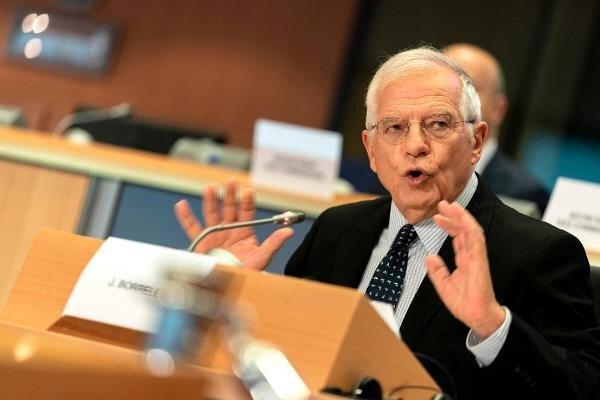 جلسه وزرای خارجه اتحادیه اروپا برای آنالیز تحریم بلاروس