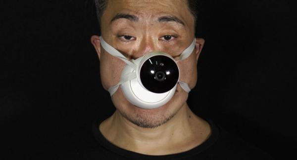 فراوریِ ماسکِ تشخیص کرونا