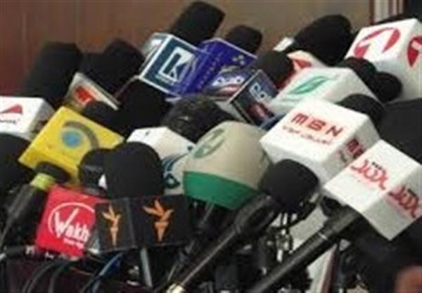 تلاش دولت افغانستان برای محدود کردن رسانه ها
