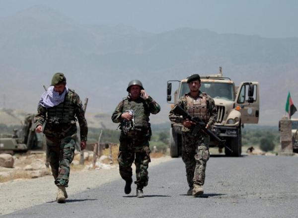 کابل ادعای طالبان مبنی بر تصرف 85 درصد خاک افغانستان را کارزار تبلیغاتی خواند