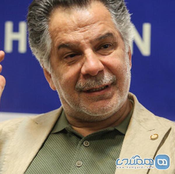 محمدحسین فرح بخش: با اکران دینامیت تهیه کنندگان متقاعد به نمایش فیلم های خود شدند