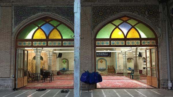 داستان مسجدی 110 ساله در قلب تهران