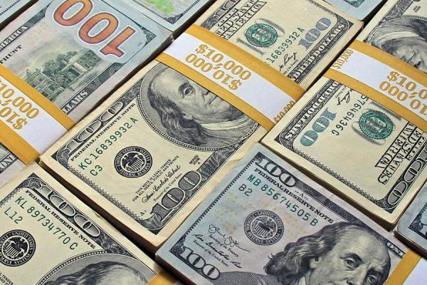 قیمت دلار از 27 هزار تومان گذشت