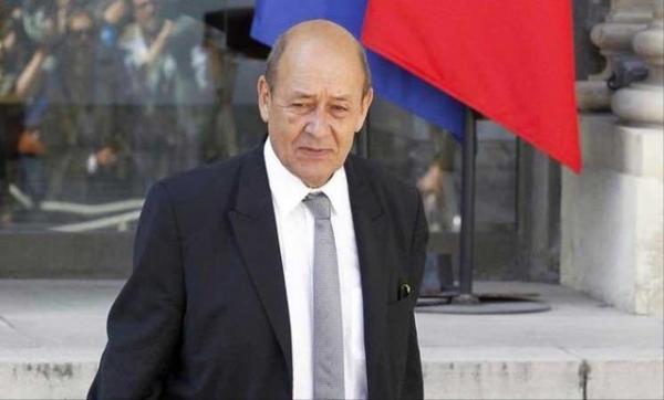 تور ارزان فرانسه: وزیرخارجه فرانسه: این هفته با امیرعبداللهیان ملاقات می کنم